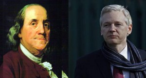Assange-Franklin